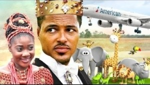 Video: COMING TO AMERICA (AFRICAN REMAKE) | 2018 Latest Nigerian Nollywood Full Movies